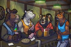 Bar Talk